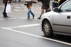 Pedestrian Accident Lawyer NYC