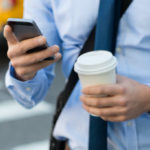 The New York slip and fall attorneys discuss the dangers of distracted walking in NYC.
