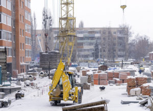 winter weather construction safety tips
