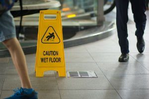 Our NYCHA slip and fall lawyers represent clients injured in a slip and fall on NYCHA premises.