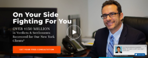 David Resnick's New Website Launch NYC